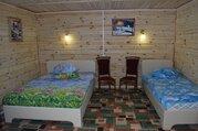Дом в Белокурихе, Дома и коттеджи на сутки в Белокурихе, ID объекта - 503062228 - Фото 5