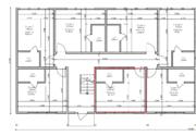 Комната-студия 18,61 С пропиской 1/3эт., Купить комнату в квартире Севастополя недорого, ID объекта - 700807077 - Фото 2