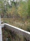 Участок с недостроенным коттеджом в кп Чистые Ключи-1, Земельные участки в Дальнеконстантиновском районе, ID объекта - 201260670 - Фото 4