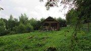 Красивый участок в дер. Овраги у озера Суходольское - Фото 1