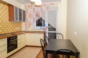 Квартира по адресу Бакалинская, д.25, кв.18