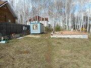 Участок 20 соток Чеховский район, Поповка - Фото 5