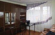 Однокомнатная квартира во 2 микрорайоне