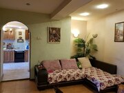Продается просторная трехкомнатная квартира улучшенной планировки. - Фото 3