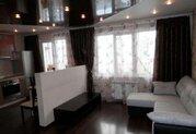 Квартира ул. Немировича-Данченко 118/1, Аренда квартир в Новосибирске, ID объекта - 317504892 - Фото 3