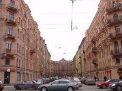 Продажа квартиры, м. Фрунзенская, Угловой пер.