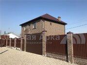 Продажа дома, Краснодар, Ул. Средняя улица - Фото 1