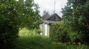 Дом с земельным участком в Егорьевске