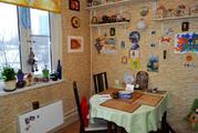 Продам 3-х к.кв. в отличном состоянии, Купить квартиру в Москве по недорогой цене, ID объекта - 326338013 - Фото 25