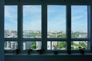 Продам 3-к квартиру, Москва г, 1-й Нагатинский проезд 11к1 - Фото 2