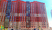 Отличная 2 кв 83м в кирпичном доме на Бадаева 6 у метро - Фото 1