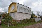 Дача 35 кв.м. 5 сот в Новое Шигалеево