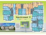 Продажа квартир ул. Проезжая, д.31
