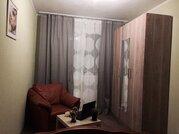 Сдается посуточно комната в Зеленограде, корп.1645, Комнаты посуточно в Зеленограде, ID объекта - 700690510 - Фото 6
