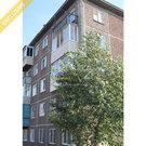 Отличный вариант для молодой семьи 2комнатная на бкм, Продажа квартир в Улан-Удэ, ID объекта - 330041870 - Фото 5