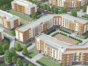 Продажа однокомнатной квартиры в новостройке на Колтушском шоссе, 6 в .