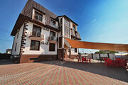Гостинично-Ресторанный комплекс в Геленджике, 22 номера, ресторан - Фото 2