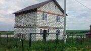 Дом из пеноблоков. - Фото 1