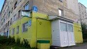 Продажа комнаты, Мурманск, Улица Капитана Буркова - Фото 2