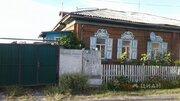Продажа дома, Исилькуль, Исилькульский район, Ул. Революции - Фото 1