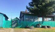 Продажа коттеджей в Имени Лазо районе