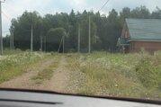 Участок 25 сот, д.Рождествено (Дмитровский район) - Фото 5