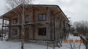 Дмитровское шоссе, 52 км от МКАД, деревня Афанасово - Фото 1