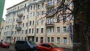 3-к кв. Санкт-Петербург ул. Тарасова, 11 (70.0 м)