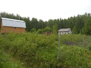 Дачный участок 8 соток в СНТ Язовка - Фото 4