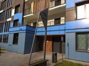 1к квартира в ЖК Я - Романтик (7-й корпус), Купить квартиру в Санкт-Петербурге по недорогой цене, ID объекта - 332185401 - Фото 12