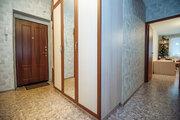 Двухкомнатная квартира на Кривова 53 корп. 2, Купить квартиру по аукциону в Ярославле по недорогой цене, ID объекта - 324918752 - Фото 7