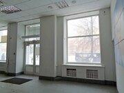 Торгово-офисное помещение 217,5 м2 в центре г. Кемерово - Фото 1