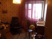 Продажа четырехкомнатной квартиры на улице Рябикова, 14 в Елизово, Купить квартиру в Елизово по недорогой цене, ID объекта - 319879936 - Фото 1
