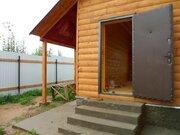 Новый дом в Матвеево, брус, площадью 135 кв.м, в 57 км. от Москвы. - Фото 5