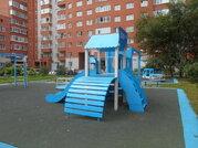 1-комнатная квартира на Нефтезаводской,28/1, Продажа квартир в Омске, ID объекта - 319655540 - Фото 9