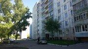 3-к квартира ул. Солнечная Поляна, 23, Купить квартиру в Барнауле по недорогой цене, ID объекта - 319504701 - Фото 11