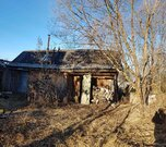 Дом с участком в М.О. Шатурский р-н, пос.Черусти, ул.3-интернационала - Фото 4