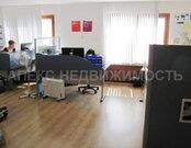 Аренда офиса 228 м2 м. Тверская в бизнес-центре класса В в Тверской