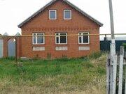 Продажа дома, Деушево, Апастовский район, Ул. Ленина - Фото 1