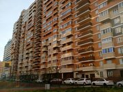 Студия, Купить квартиру в Краснодаре по недорогой цене, ID объекта - 319344366 - Фото 1