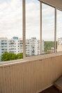 Продаю 3-комнатную квартиру. г. Чехов, ул. Полиграфистов д. 25. - Фото 4
