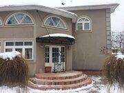 Продажа коттеджей в Красногорске