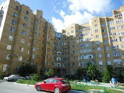 2 комнатная квартира индивидуального проекта, ул. Комсомольская