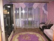 Однокомнатная квартира ул.Лидии Рябцевой 28