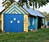 Дом в с. Тукаево (Аургазинском район), 73 кв.м, 30 соток земли - Фото 3