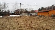 Участок 13 сот. , Боровское ш, 20 км. от МКАД. - Фото 1