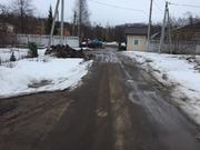 Продается зем.участок в д.Севводстрой Рузский р. вблизи п.Гидроузел - Фото 4