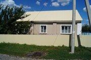 Продажа дома, Эртиль, Эртильский район, Ул. Горная - Фото 1