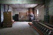 Теплые и Холодные помещение, под склад или производство. Кирпичный о - Фото 5