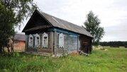 Дом в деревне Хохлево